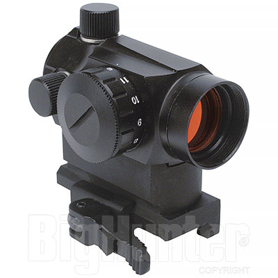Mirino Konus Sight-Pro Atomic QR