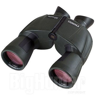 Binocolo Steiner NightHunter New 8x56