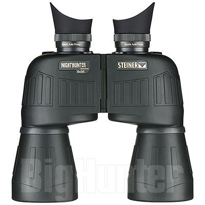 Binocolo Steiner NightHunter New 8x56