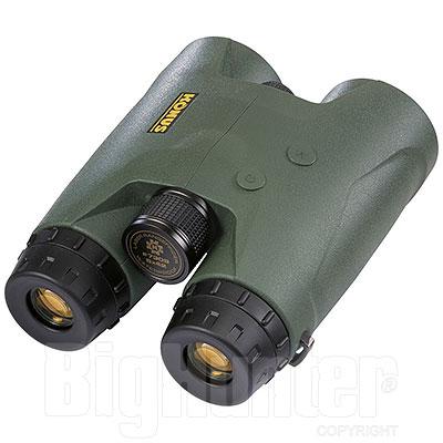 Binocolo Konus Konusrange 8x42 W.A. con Telemetro Laser