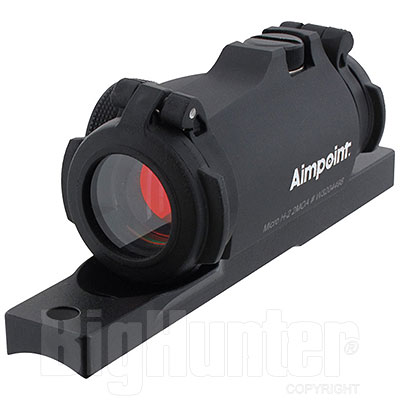 Red Dot Sight Aimpoint Micro H-2 2 M.O.A. Base Browning