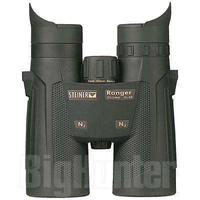 Binocolo Steiner Ranger Xtreme 10x42
