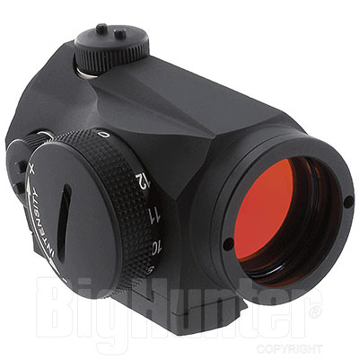 Red Dot Sight Aimpoint Micro S-1 6 M.O.A. per Fucile