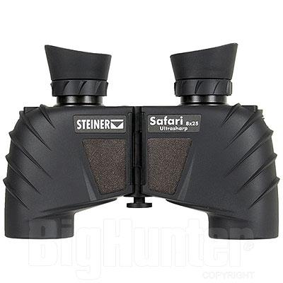 Binocolo Steiner Safari Ultrasharp 8x25