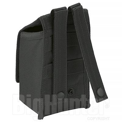 Portacaricatore Singolo G36 Molle System Black