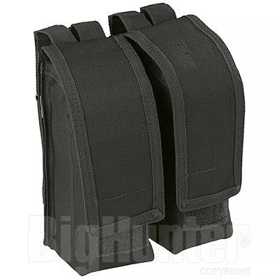 Portacaricatore Doppio AK47 Molle System Black