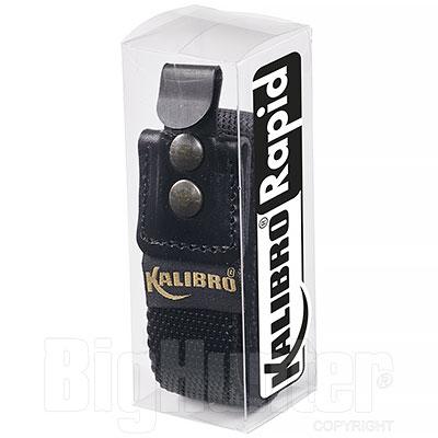 Cinghia Fucile Kalibro Rapid Black Elastica Semiautomatico