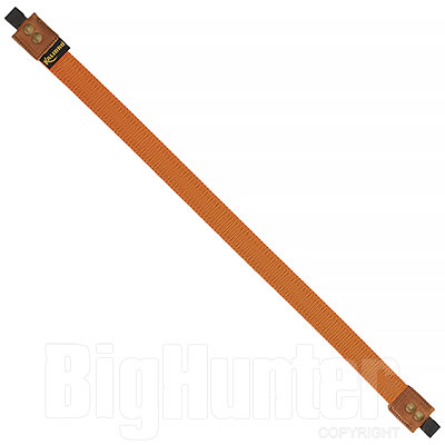 Cinghia Fucile Kalibro Rapid Elastica Orange Semiautomatico