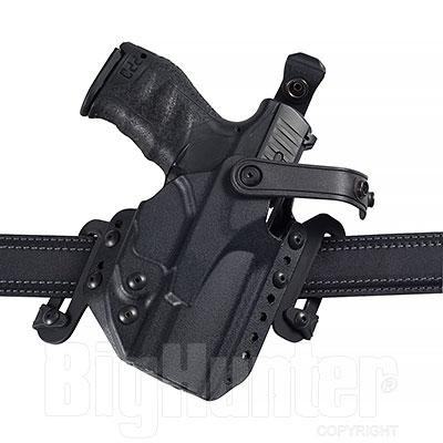 Fondina Radar 6087 Thumb Break Glock 17-19-26