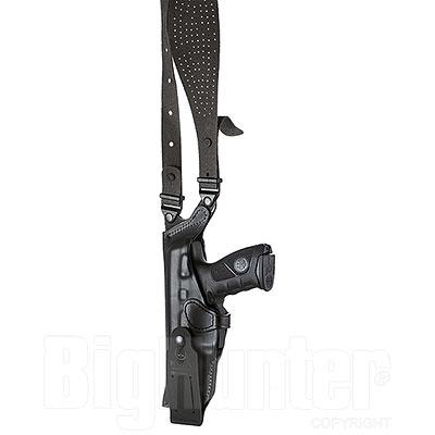Fondina Ascellare Beretta Mod. H per Pistole APX Full Size