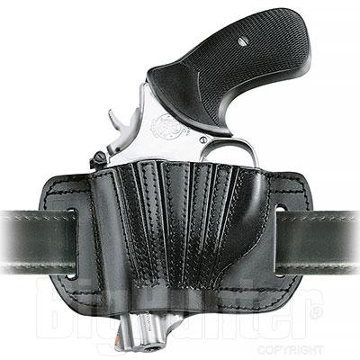 Fondina Radar 5132 Pistola Flat Slide Revolver per Mancini