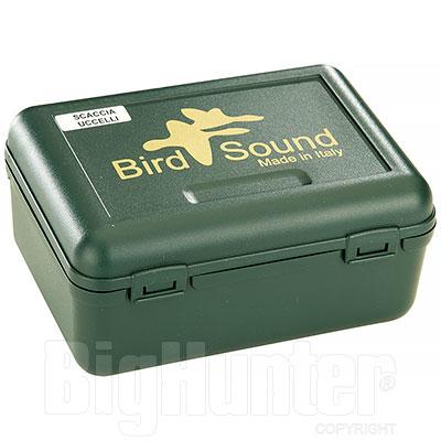 Dissuasore Acustico Scaccia Uccelli con Telecomando