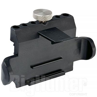 Supporto per Arma con Slitta Picatinny per XTC-400 e XTC-450