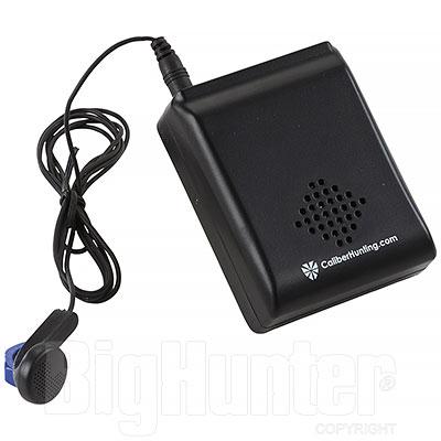 Sensore Wireless Double Hunting Alarm