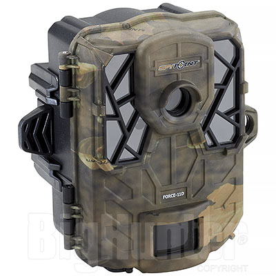 Fotocamera caccia    SpyPoint Force-11D