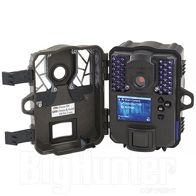 Fotocamera caccia    SpyPoint Force-10