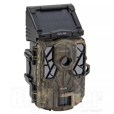 Fotocamera caccia    SpyPoint Solar
