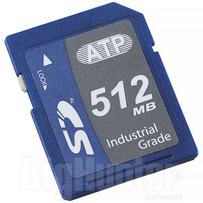 Memoria SD Card per Soft New T/C e Mini Soft New