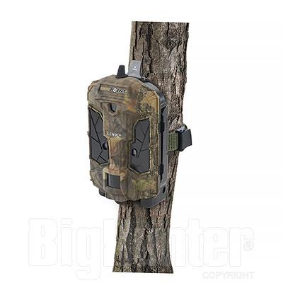 Fotocamera caccia    SpyPoint Link 3G