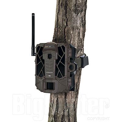Fototrappola caccia SpyPoint Link-Evo