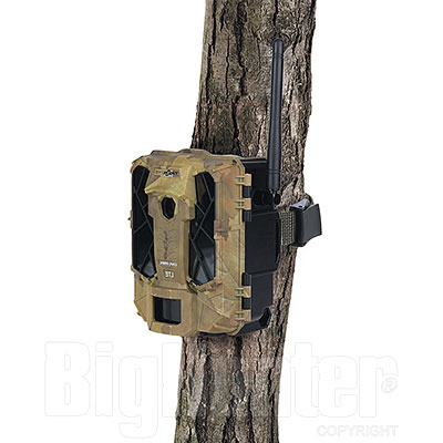 Hunting Trail Camera Spypoint Link-Dark