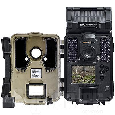 Fototrappola Spypoint Solar-Dark Trail Camera