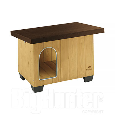 Cuccia per cani Ferplast Baita 60 Springer-Cocker