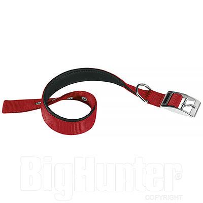 Collare per cani Large Daytona Red