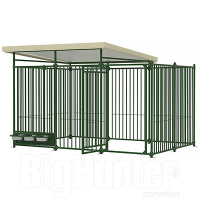 Ferplast Recinto per Cani Modulare Dog Pen 3x2