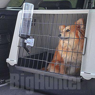 Abbeveratoio per cani Ferplast per Trasportini Atlas Car