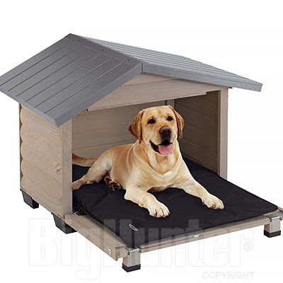 Cuccia per cani Ferplast New Canada 6