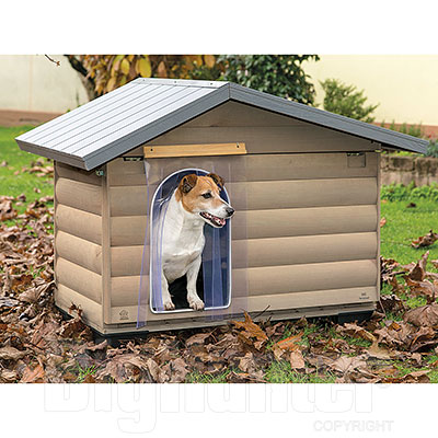 Cuccia per cani Ferplast New Canada 4
