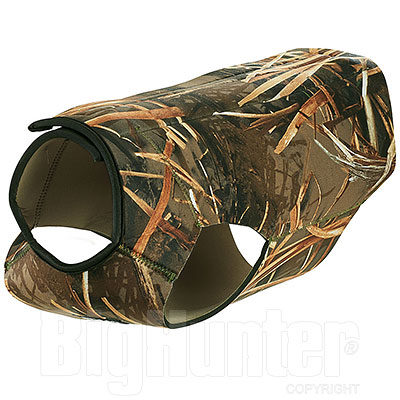 Corpetto Decoy Muddy Camo Large Retriever Setter