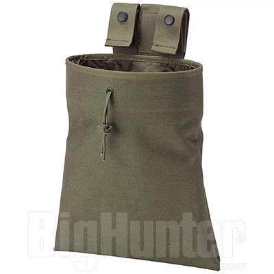 Borsa multiuso Utility Bag Green a Scomparsa