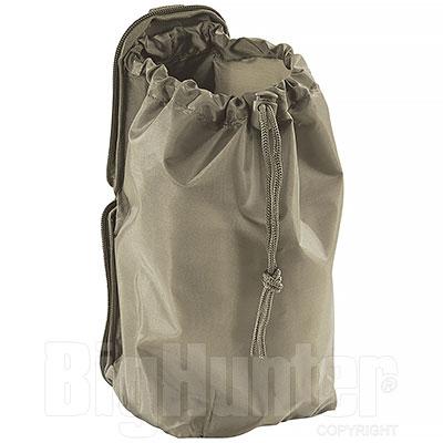 Pouch Open Bag Camo Rock M.O.L.L.E. System