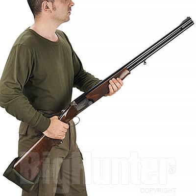 Appoggia Calcio per fucile da Coscia Radar