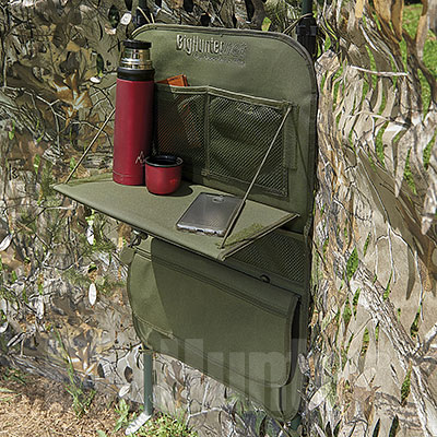 Organizer Multiutility Green BigHunter
