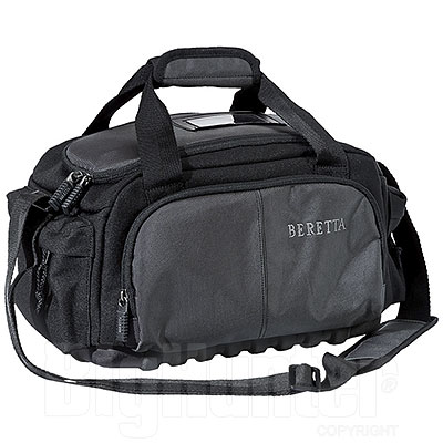 Borsa Beretta Multiutility Light Transformer Black and Grey