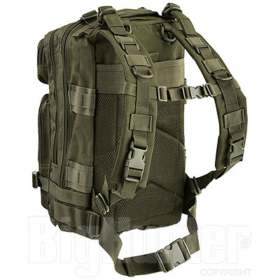 Zaino OpenLand Tactical N.ER.G. One Day 30L OD Green