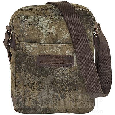 Borsello Avirex Medium DST Camouflage
