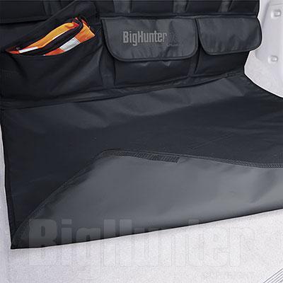 Organizer Auto Universale BigHunter Black
