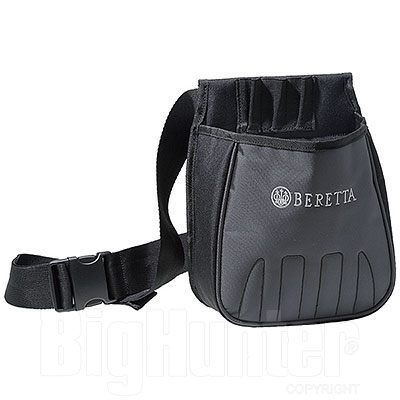 Borsa Beretta 50 Cartucce Light Transformer Black and Grey