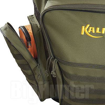 Gerla Kalibro Professional Green and Black Net