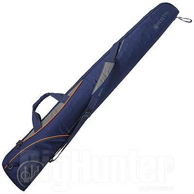 Fodero Fucile Beretta Pro Evo Uniform Blu