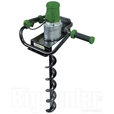 Trivella Elettrica Ribimex 1200W Punta Diametro 150 mm