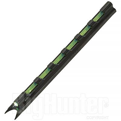 Mirino Glo Dot Universal Green New Truglo