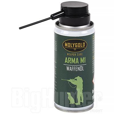 Olio Special Molygold Arma M1