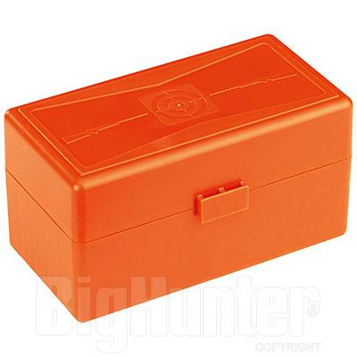 Porta Munizioni Orange HV 50 Colpi 243W. e Riconducibili