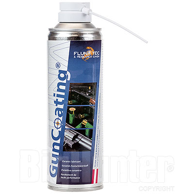 Olio per armi Spray Fluna Tec Germany 300 ml