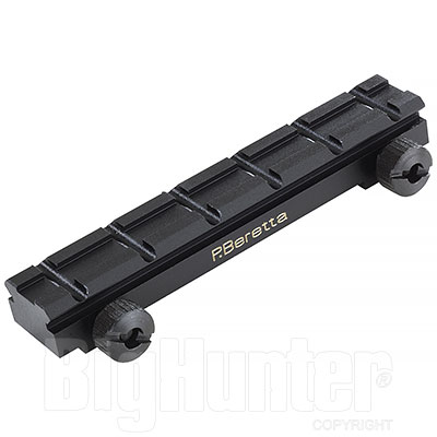 Base  Weaver Beretta per Semiautomatici